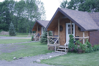 Overnight stay at Rosa Mystica, cabins at rosa mystica, sleep over, cabin rental