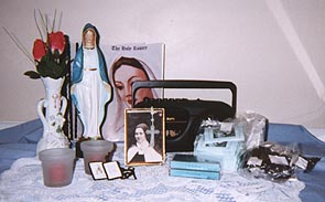 Rosary Altar Kits, MAN foundation